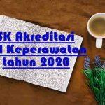 SK Akreditasi D4 Keperawatan Tanjungkarang  Tahun 2020